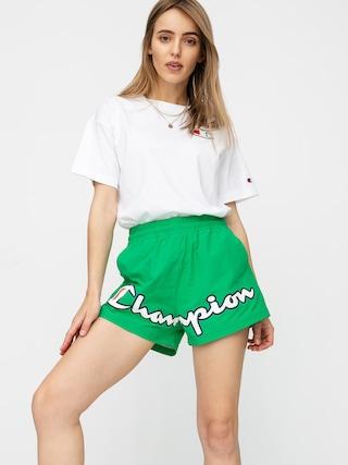 Szorty Champion Shorts 112661 Wmn (mint)