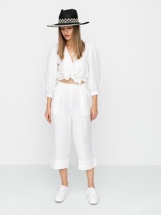 Spodnie Brixton Luna Wmn (white)