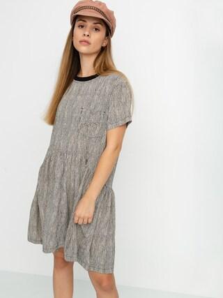 Sukienka Volcom Newdles Wmn (stripe)