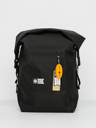 Plecak Salty Crew Covert Roll Top Bag (black)