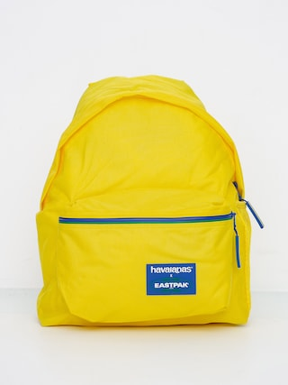 Plecak Eastpak Padded Pak R (havaianas yellow)