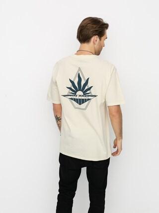 T-shirt Volcom Bright (white flash)
