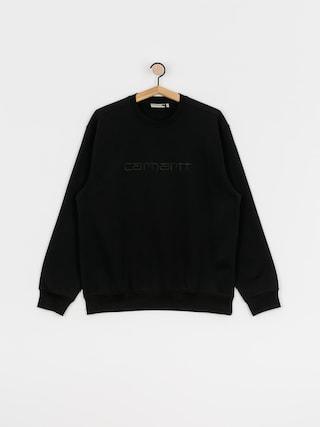 Bluza Carhartt WIP Carhartt (black/black)
