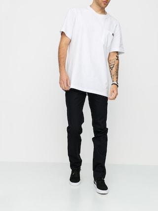 Spodnie Levi'su00ae 511 Slim 5 Pocket (caviar bull)