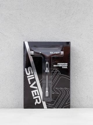 Klucz Silver Silver Tool (black/black)