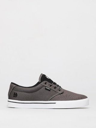 Buty Etnies Jameson 2 Eco (grey/black/gold)