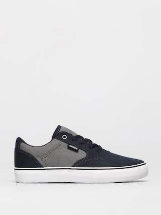 Buty Etnies Kids Blitz (navy/grey)