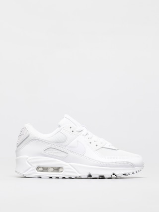 Buty Nike Air Max 90 Twist Wmn (white/white white)