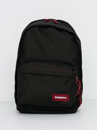 Plecak Eastpak Back To Work (blakout stripe red)