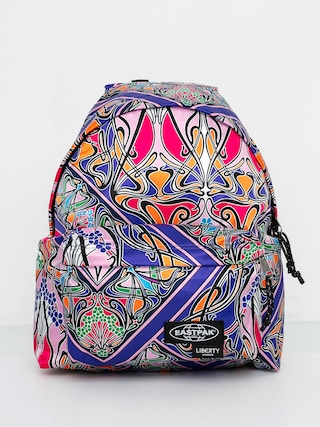 Plecak Eastpak x Liberty London Padded Pak R (liberty pink)