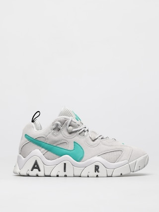 Buty Nike Air Barrage Low (grey fog/neptune green vast grey black)