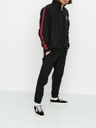 Spodnie Volcom X Macba Life Track (black)