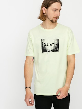 T-shirt Volcom Dirty Day Bsc (key lime)