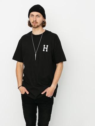 T-shirt HUF Essentials Classic (black)