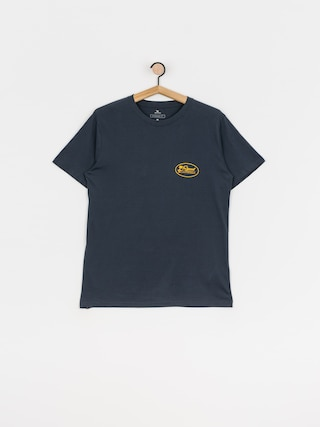 T-shirt Rip Curl Aloha State (navy)