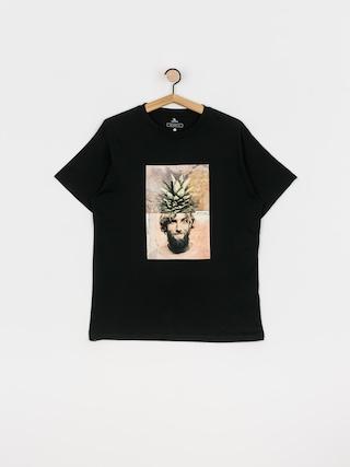 T-shirt Rip Curl Good Day Bad Day (black)