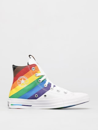 Trampki Converse Chuck Taylor All Star Hi (white/university red)