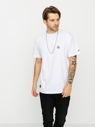 T-shirt Elade Icon Mini Logo (white)
