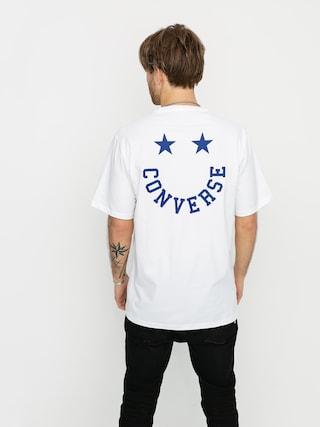 T-shirt Converse Star Graphic (optical white)