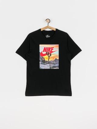 T-shirt Nike Festival Photo (black)