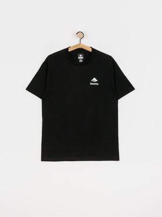 T-shirt Emerica Em X Sc Logo Drop (black)