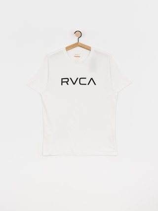 T-shirt RVCA Big Rvca (white)