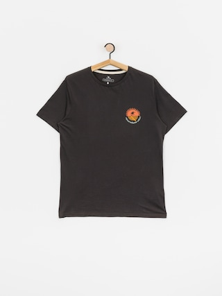 T-shirt Rip Curl Swc Distant (washed black)