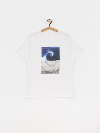 T-shirt Rip Curl Good Day Bad Day (optical white)