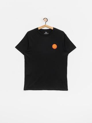 T-shirt Rip Curl Passage (black)