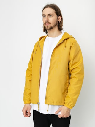 Kurtka Brixton Claxton (sunset yellow)