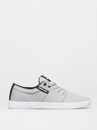 Buty Supra Stacks II (lt grey tuf white)