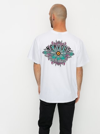 T-shirt Nervous Eye (white)