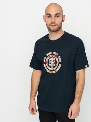 T-shirt Element Origins Icon (eclipse navy)