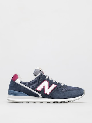 Buty New Balance 996 Wmn (navy)