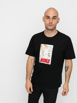 T-shirt Koka Swimsuit (black)