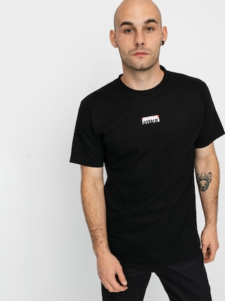 T-shirt Koka Turn (black)