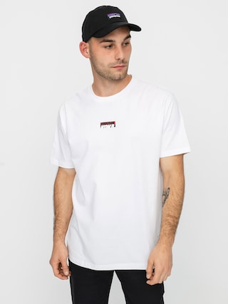 T-shirt Koka Turn (white)