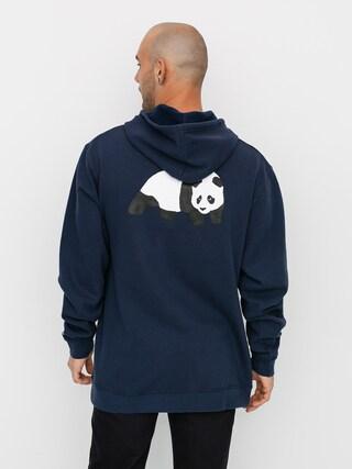 Bluza z kapturem Enjoi Premium Panda HD (mid navy)