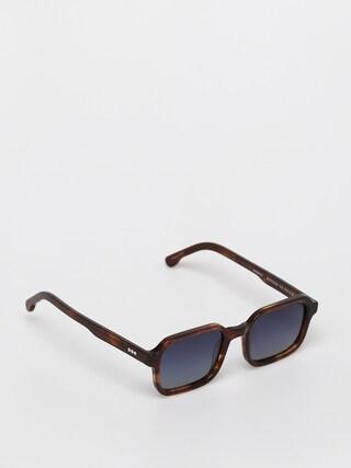 Okulary przeciwsu0142oneczne Komono Romeo (bourbon gradient)
