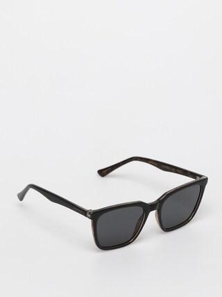 Okulary przeciwsu0142oneczne Komono Jay (black tortoise)