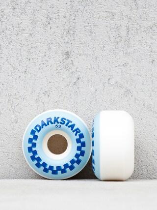 Kółka Darkstar Checker (blue)