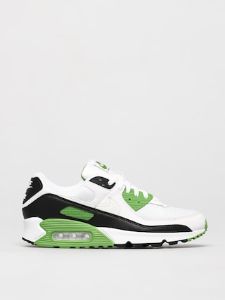 Buty Nike Air Max 90 (white/white chlorophyll black)