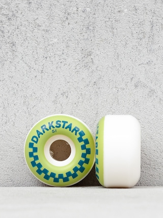 Kółka Darkstar Checker (mint)