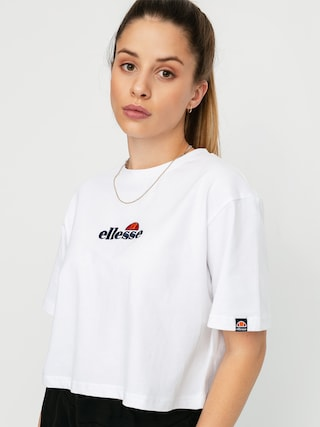T-shirt Ellesse Fireball Wmn (white)