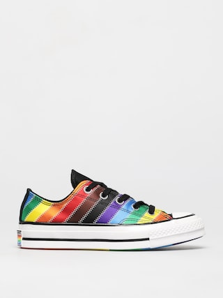 Trampki Converse Chuck 70 Ox (white/black/dark roast)