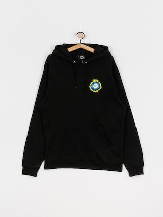 Bluza z kapturem Stussy Cosmos HD (black)
