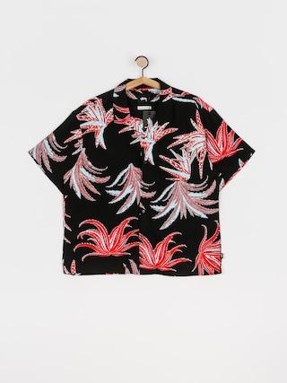 Koszula Stussy Cactus Rayon (black)