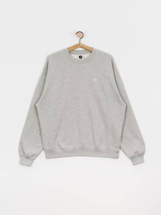 Bluza Polar Skate Team Crewneck (sport grey)