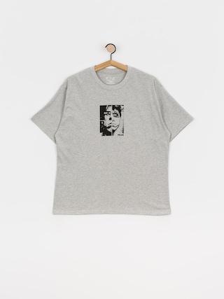 T-shirt Polar Skate Out Of Service (sport grey)