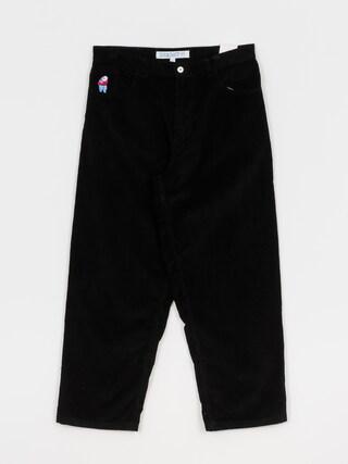 Spodnie Polar Skate Big Boy Cords (black)